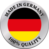 sticker made in germany